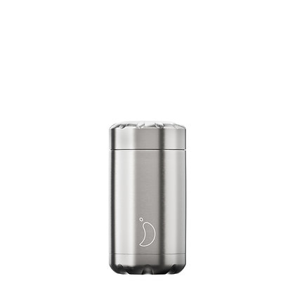 Chilly's Food pot 500ml Stainless Steel