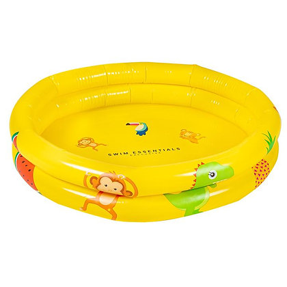 Baby zwembad geel unisex