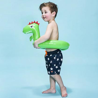 Zwemband dinosaurus