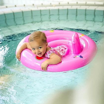 Baby float roze