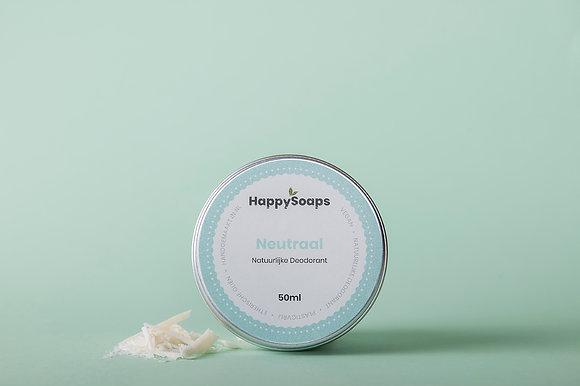 Natuurlijke Deodorant – Neutraal