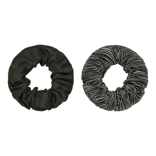 Scrunchie set black