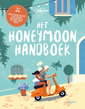 Het Honeymoon Handboek