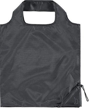 Mono Black Reusable Bag