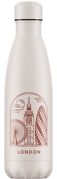 Chilly's Bottle 500ml London