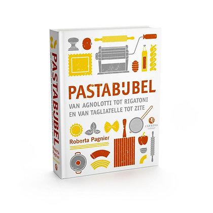 Pastabijbel - Roberta Pagnier