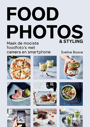 Maak de mooiste foodfoto's met camera en smartphone
