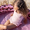Thumbnail: Baby zwembad Rosé goud 100 cm