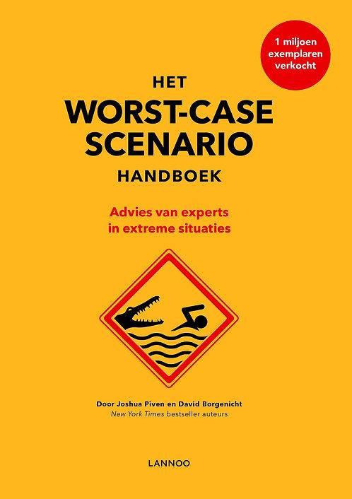 Het worst-case scenario handboek