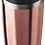 Thumbnail: Coffee Cup 500ml Chrome Rose Gold