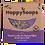 Thumbnail: Purple Rain Shampoo Bar – 70 g