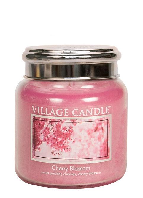 Cherry Blossom 454gr Medium Candle (pre-order*)