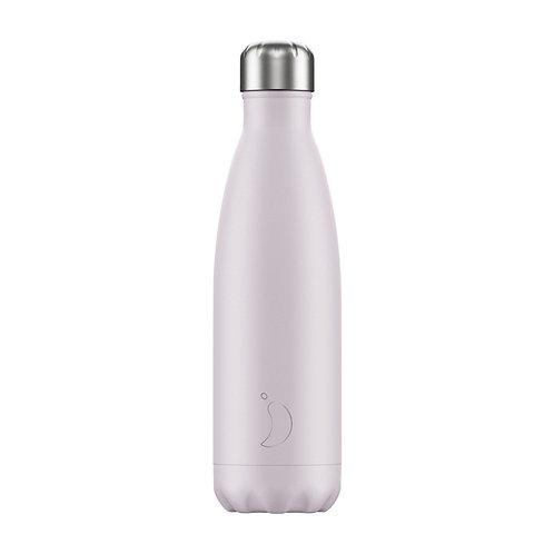 Chilly's Bottle 500ml Blush Purple
