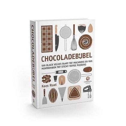 Chocoladebijbel - Kees Raat
