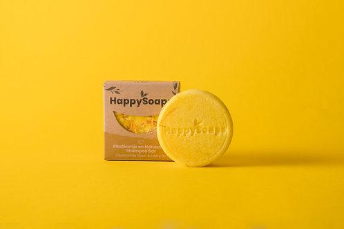 Chamomile Down & Carry On Shampoo Bar – 70g