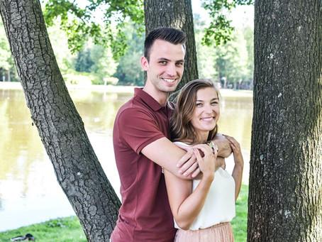 Waarom een verlovingshoot? 5 goede redenen!
