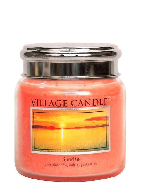Sunrise 454gr Medium Candle (pre-order*)