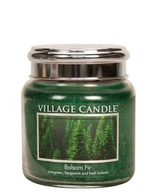 Balsam Fir 454gr Medium Candle (pre-order*)