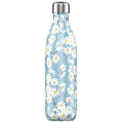 Chilly's Bottle 750ml Daisy