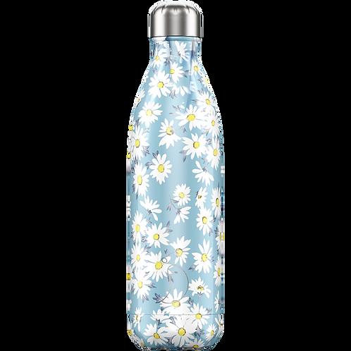 Chilly's Bottle 750ml Daisy