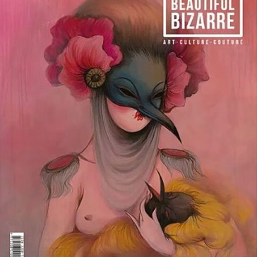 Issue 23: Miss Van and Brittany Markert