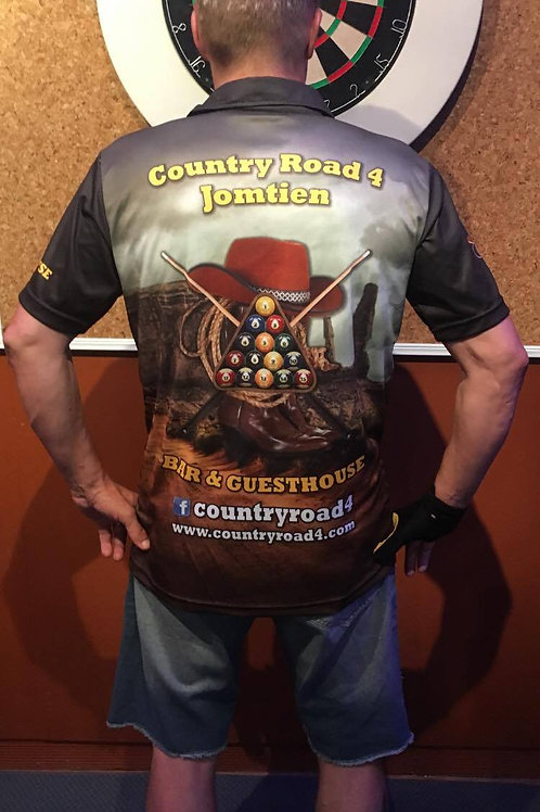 Country Road 4 Shirts