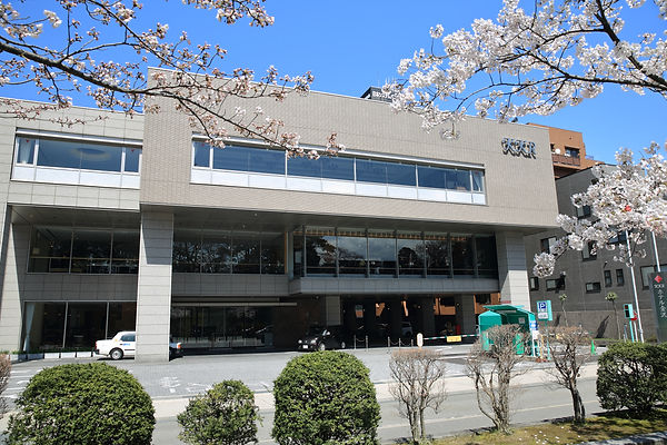 KKRホテル金沢 外観写真