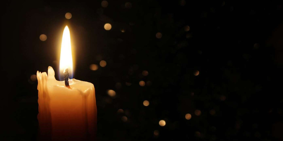 Advent Course: Light in the Darkness