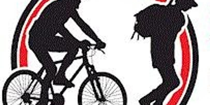 Sponsored Bike & Hike