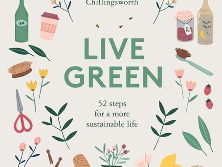 Eco Blog 6: Good Reads