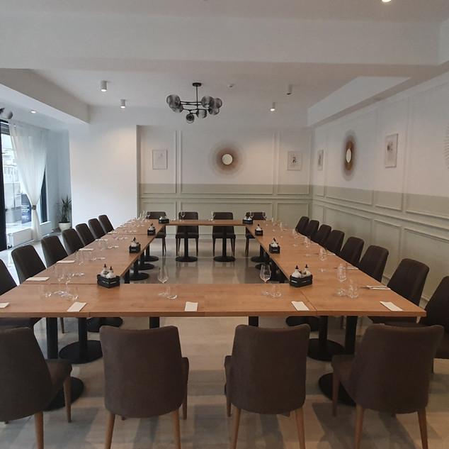Restaurant Sala Conferinte 5