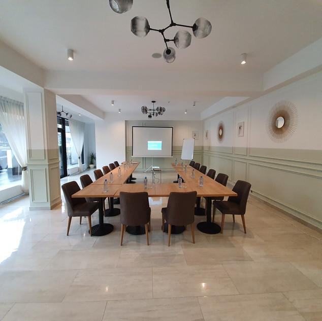 Restaurant Sala Conferinte 2