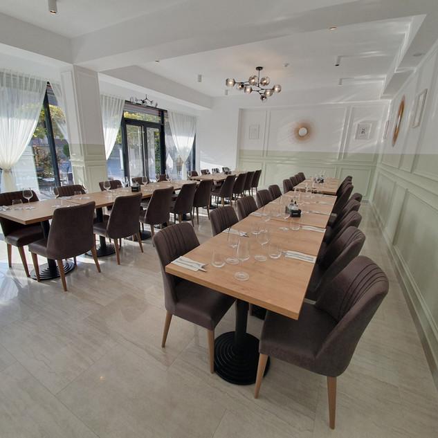Restaurant Sala Conferinte 4