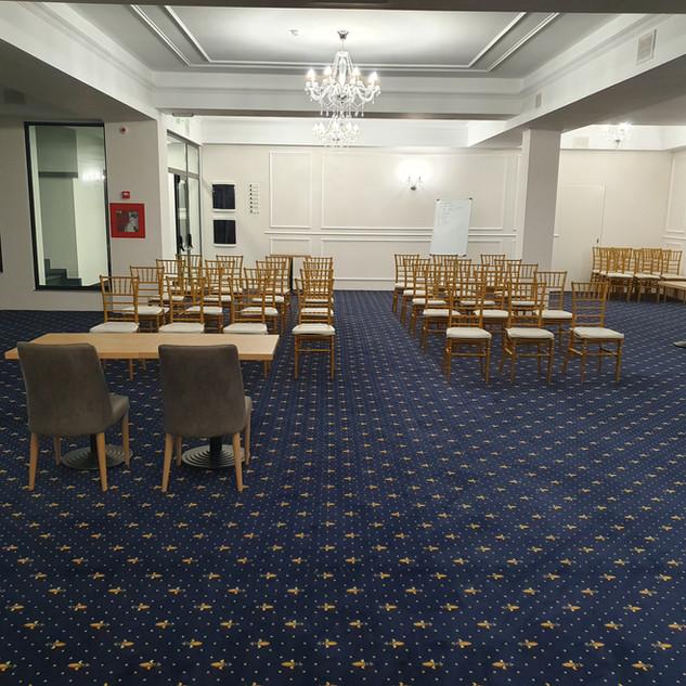 Evenimente Sala Conferinte 3