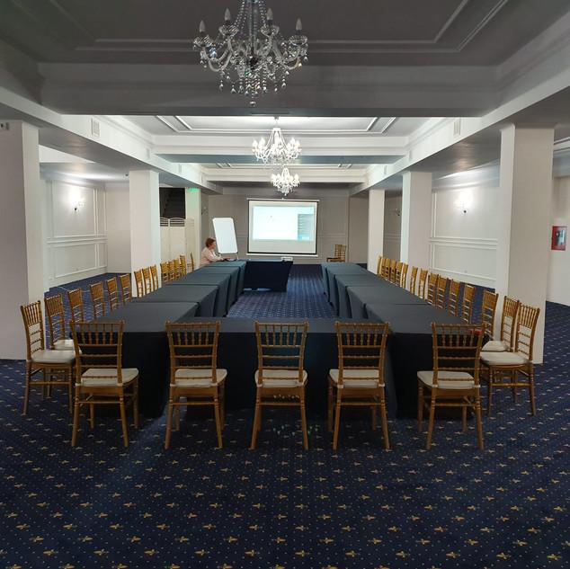 Evenimente Sala Conferinte 5