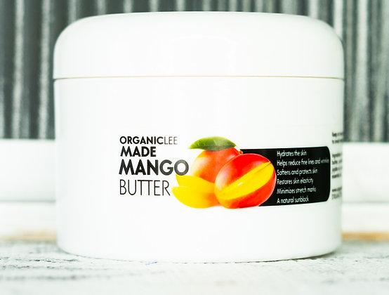 OrganicLee Made Mango Butter