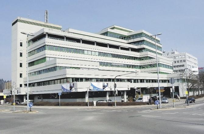 Haus der Mode Sindelfingen ( Stuttgart )