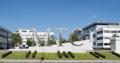 MTC world of fashion ( München )