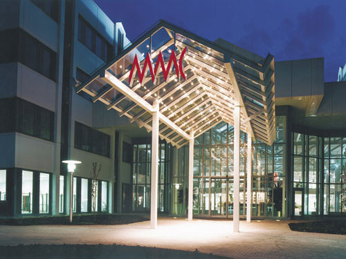 MMC - Mode Center ( Leipzig )