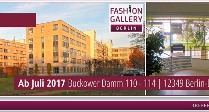 Fashion Gallery Berlin