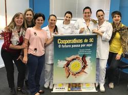 Atuação no SESMT - Área da saúde - Aurora Alimentos