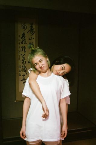 Marika&Natsu