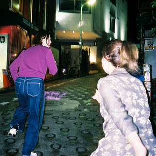 Mico×MayuAkiyama (she is)