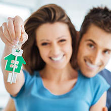 House Purchase Mortgages