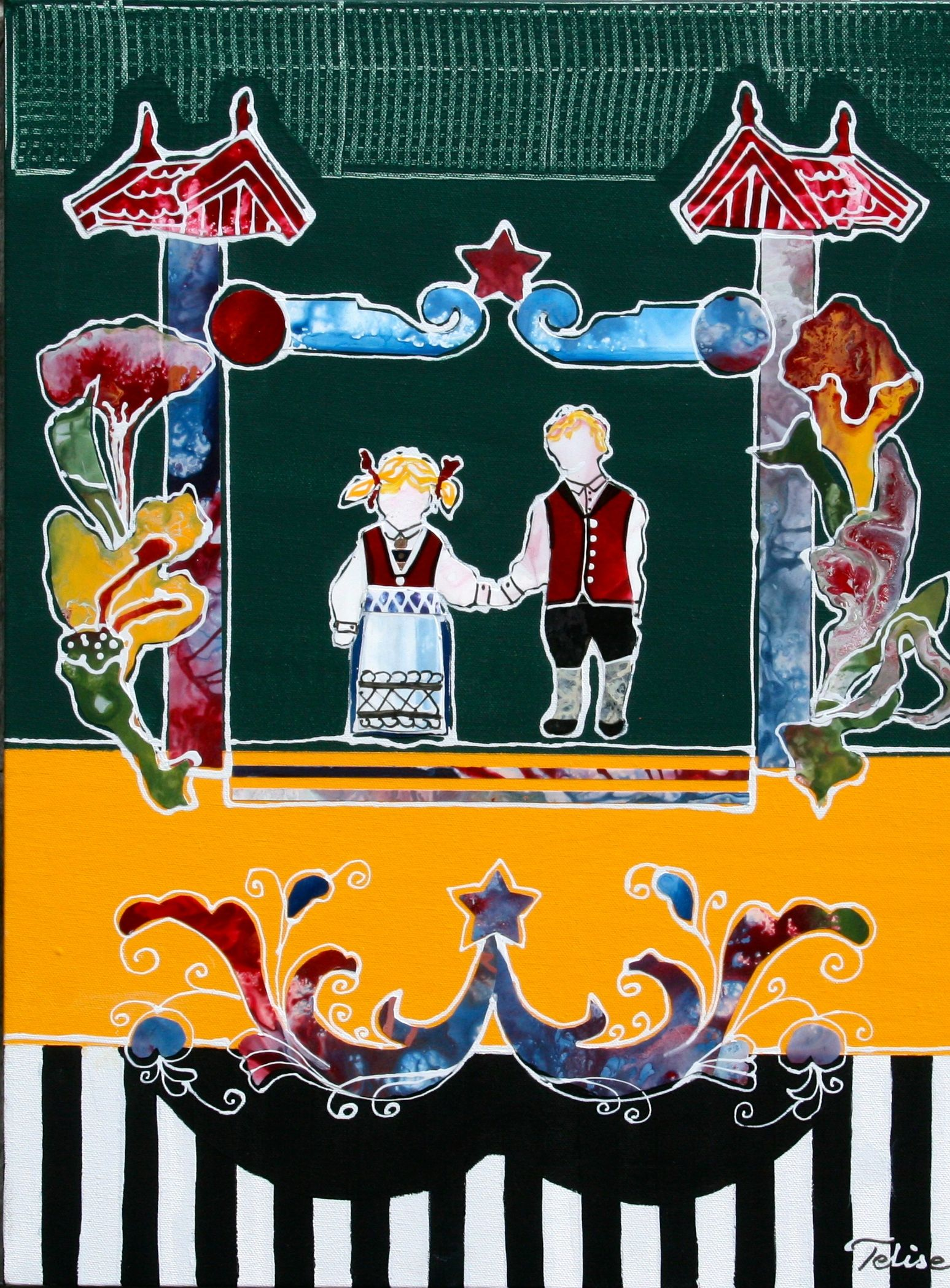 Norske Barn (Norwegian Children)