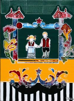 Norske Barn (Norwegian Children)