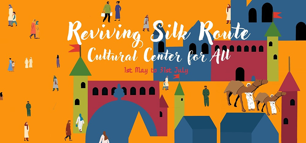 reviving_silk_route_a_cultural_center_for_all