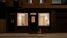 Villeneuve Residence | Atelier Barda architecture