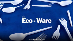 Eco-ware   Eat at Ease