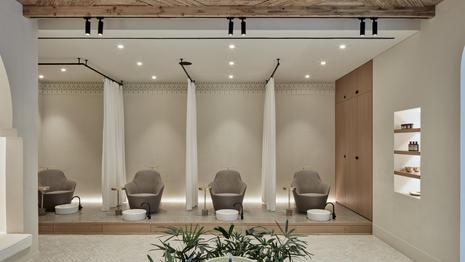ZAAZ Wellness & Beauty Spa | VSHD Design